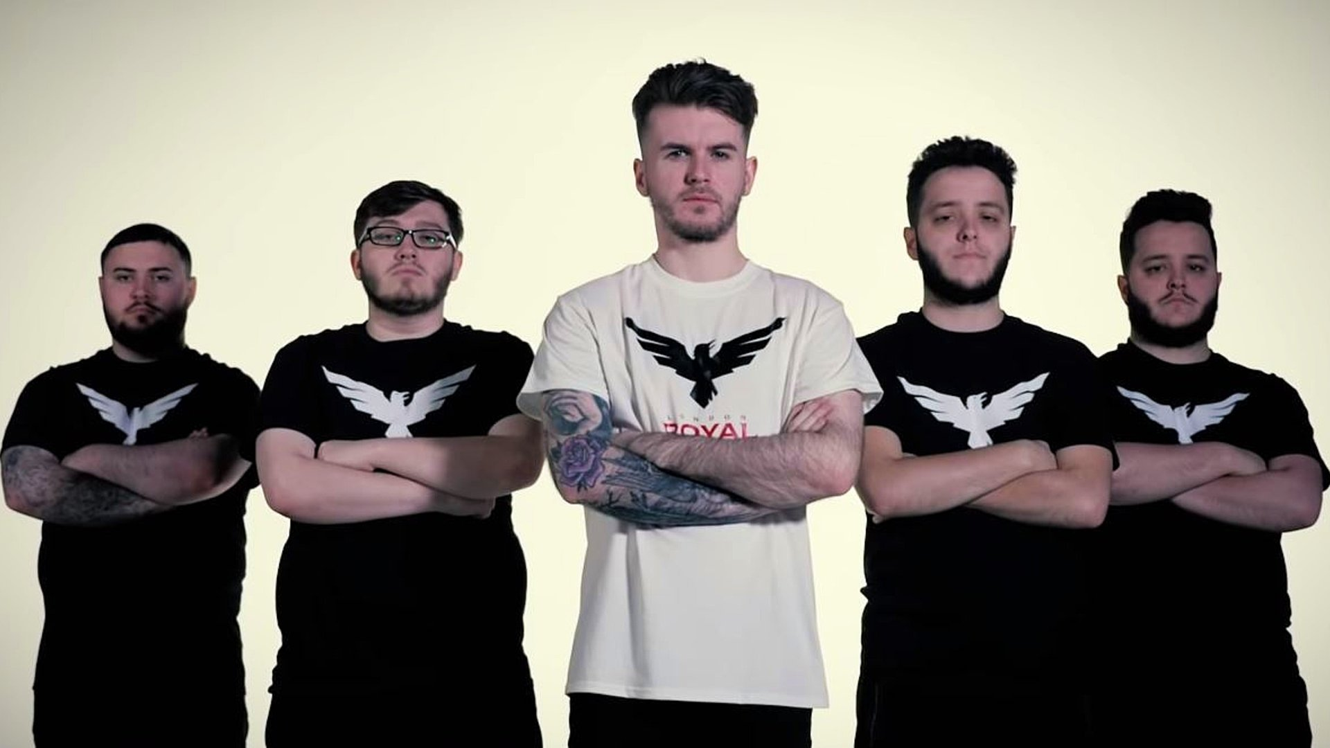 ReKTGlobal owns the esports team Rogue as well as the Call of Duty franchise team the Royal Ravens.