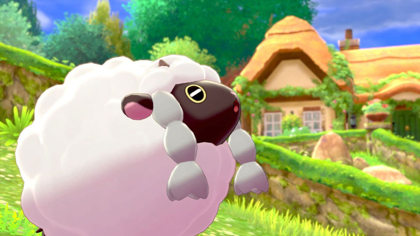 What's the Max Level Cap in Pokemon Sword and Shield?