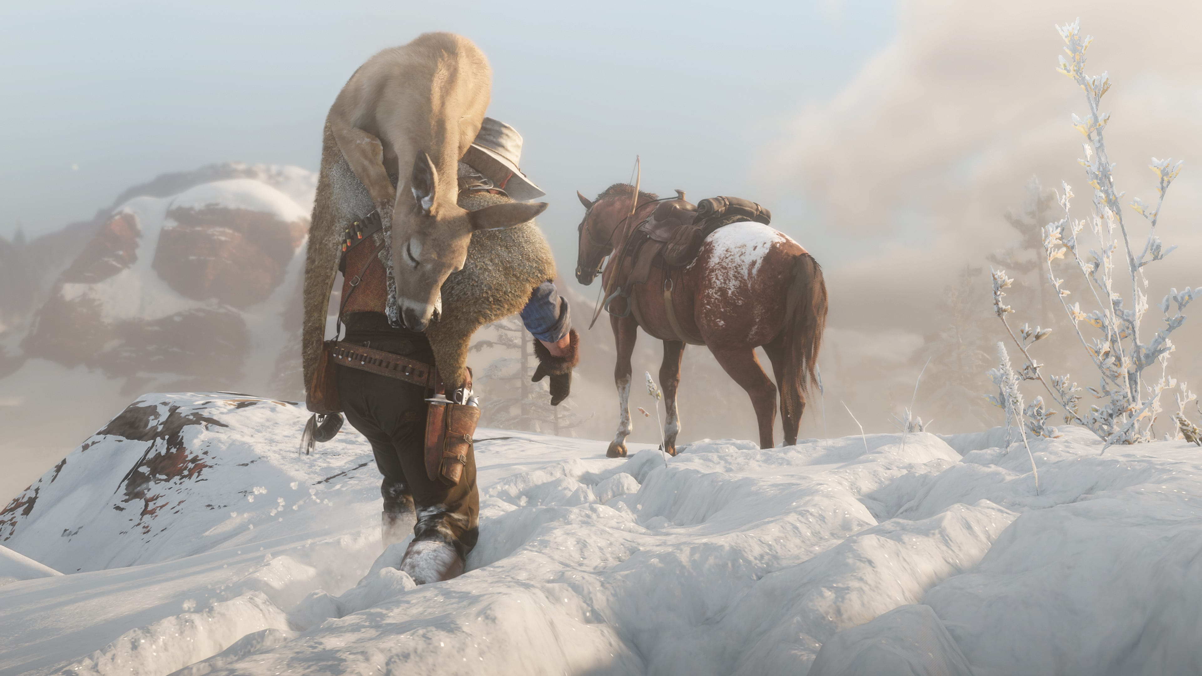 Red Dead Redemption 2 Update 1.14 Patch notes
