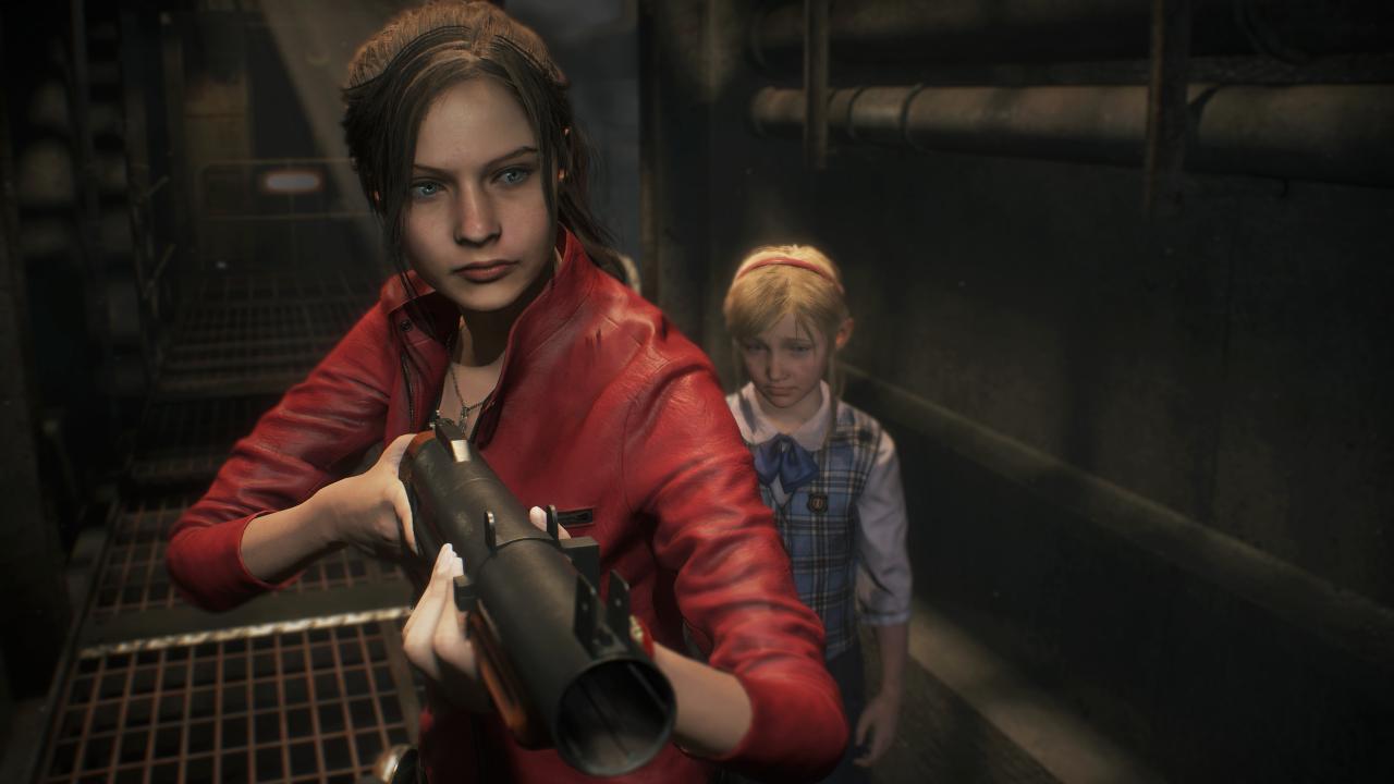 Rumor Resident Evil 3 remake release date 2020
