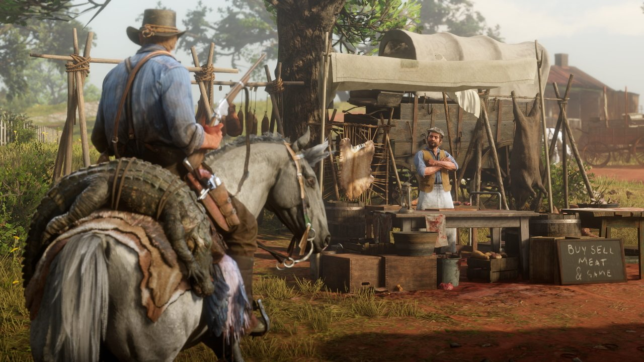 The best Red Dead Redemption 2 Black Friday 2019 deals