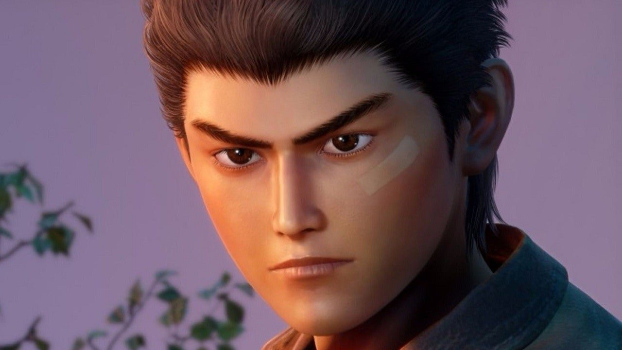 How long to beat Shenmue 3