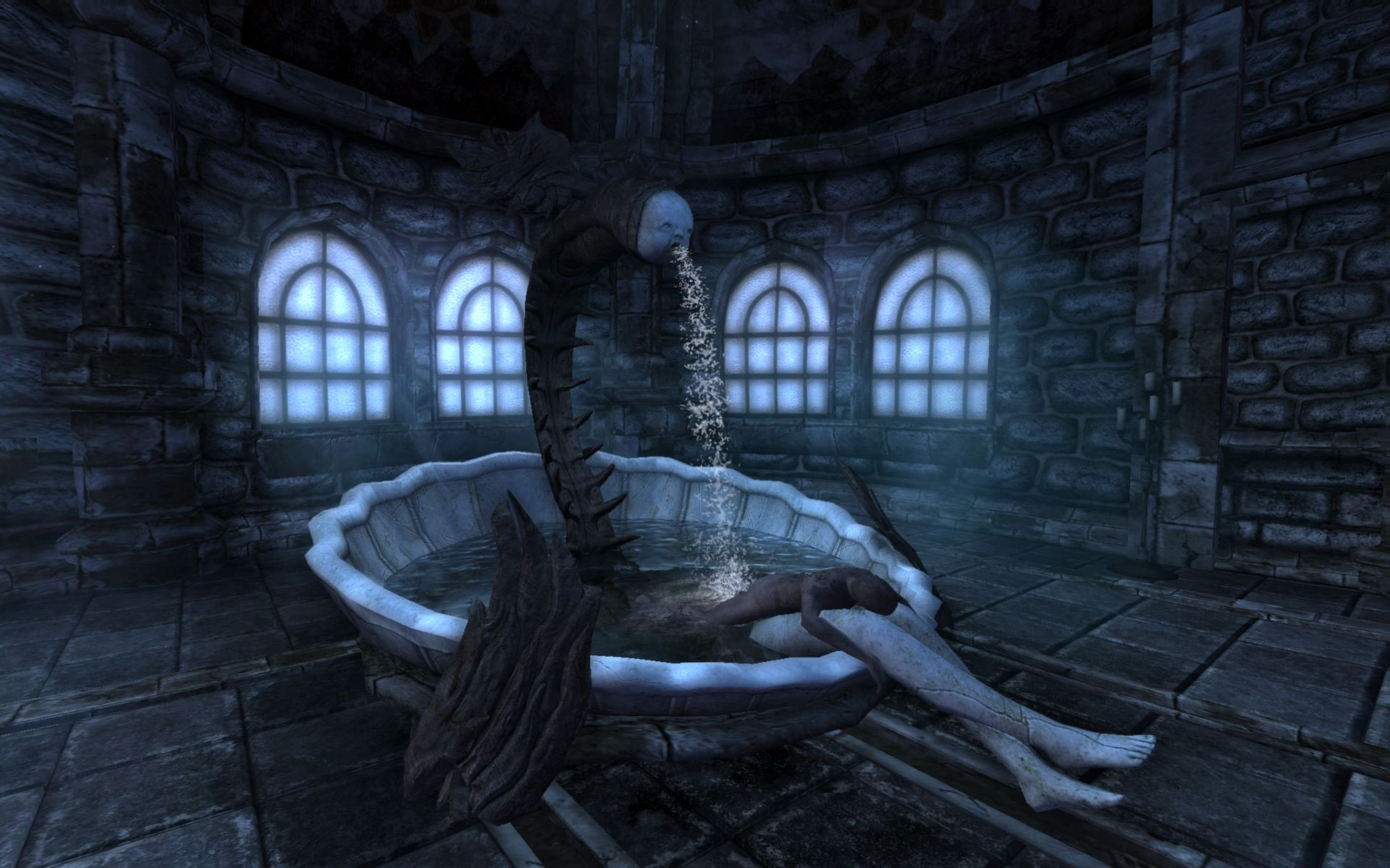 Frictional Games are masterminds of horror, with some of their best games helping to define the decade.