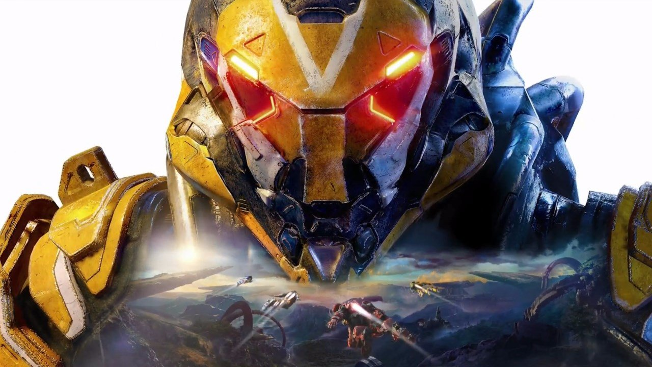 Anthem is just $5 at GameStop for Cyber Monday 2019.