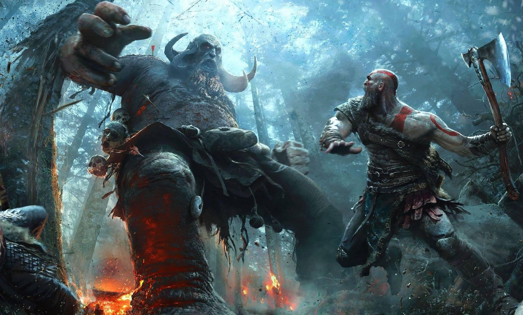 You can grab a copy of God of War on Amazon for $9.99 during their Cyber Monday 2019 sale.