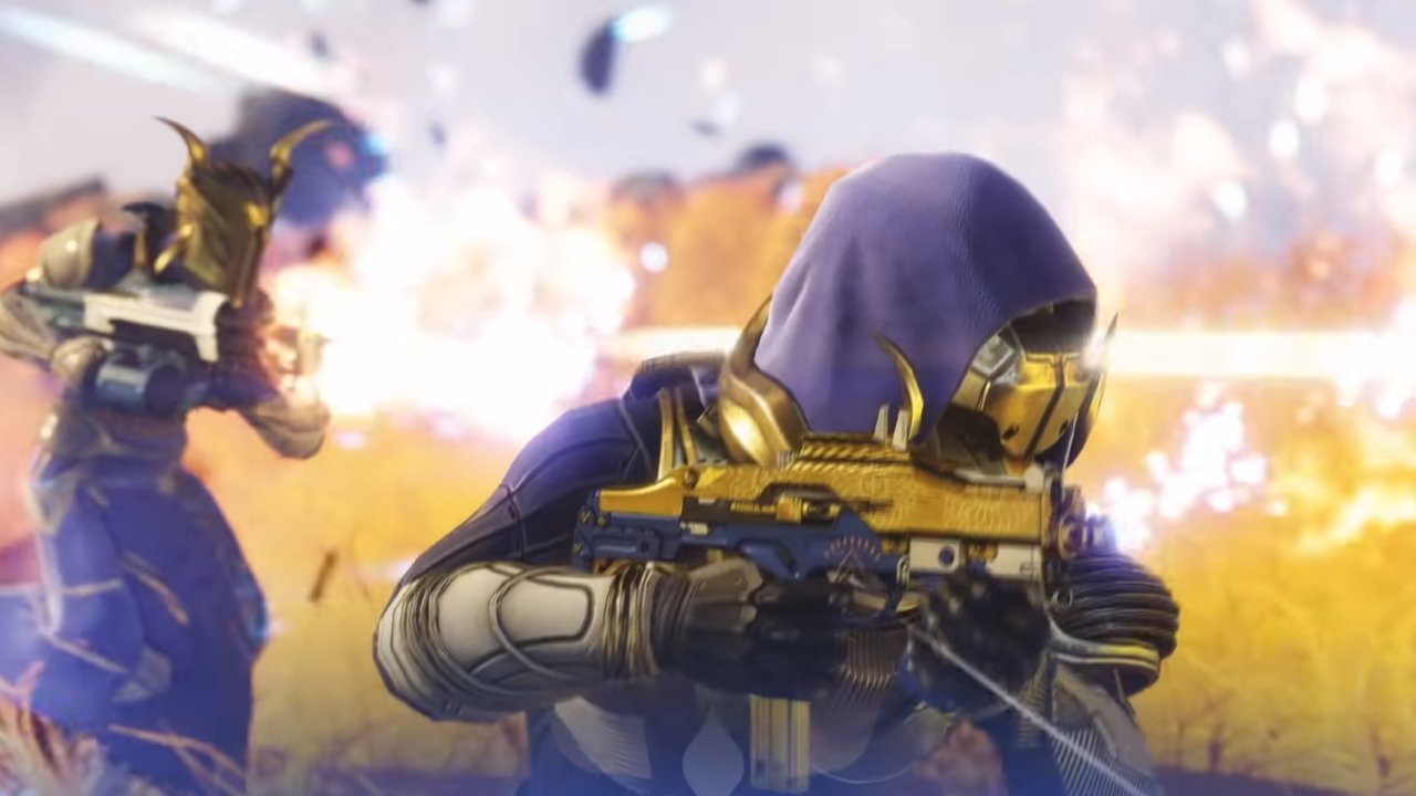 How to get all ingredients for The Dawning in Destiny 2