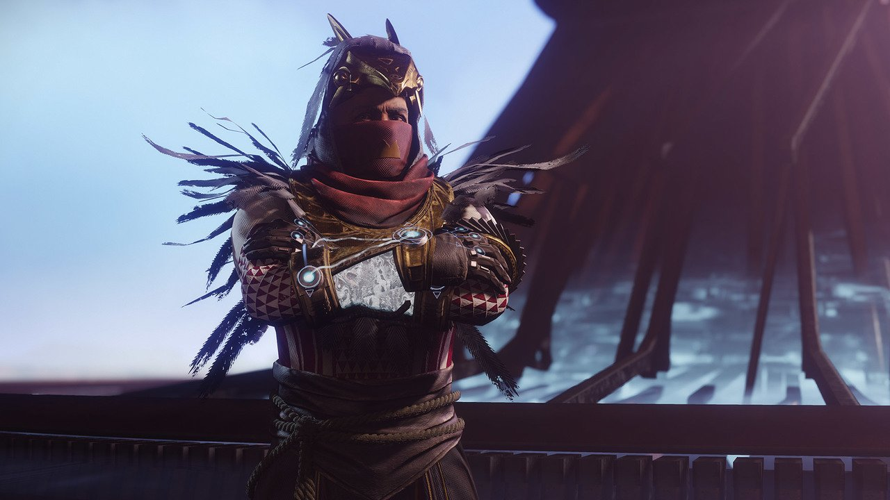 How to get the Lantern of Osiris in Destiny 2