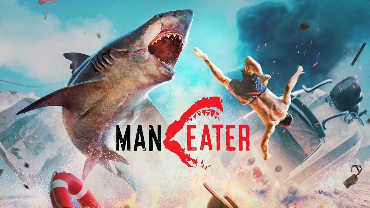 Maneater release date revealed