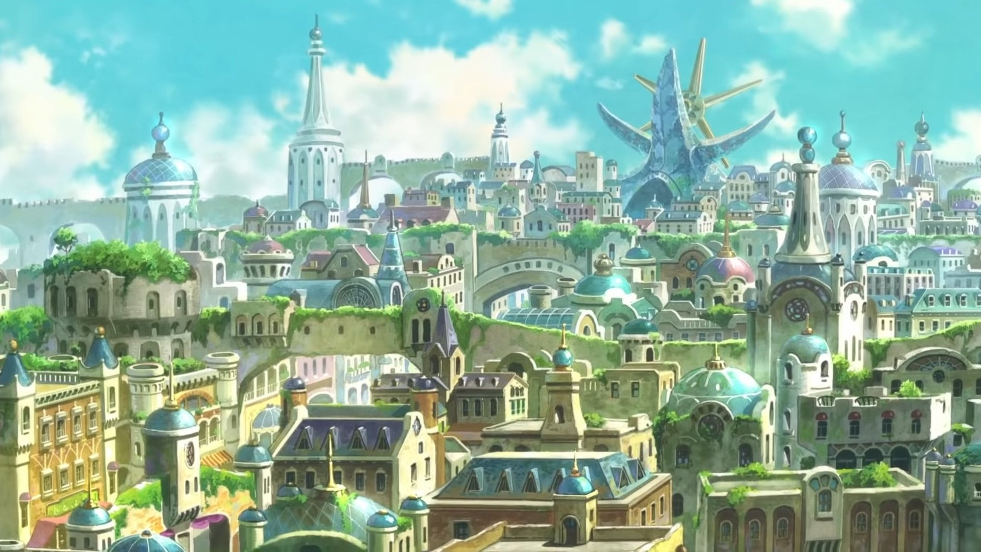 Netflix adds the Ni No Kuni movie to its list of 2020 content