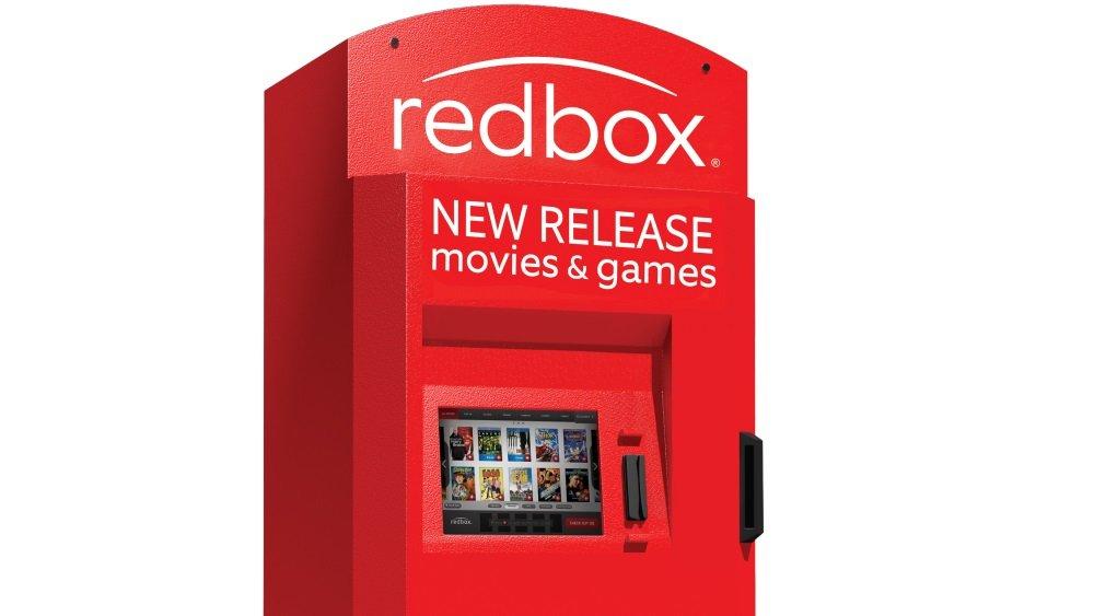 Redbox ending game rentals