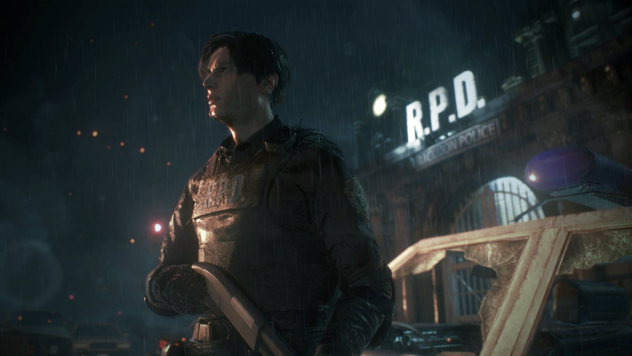 Resident Evil 2 game of the year countdown 10-6