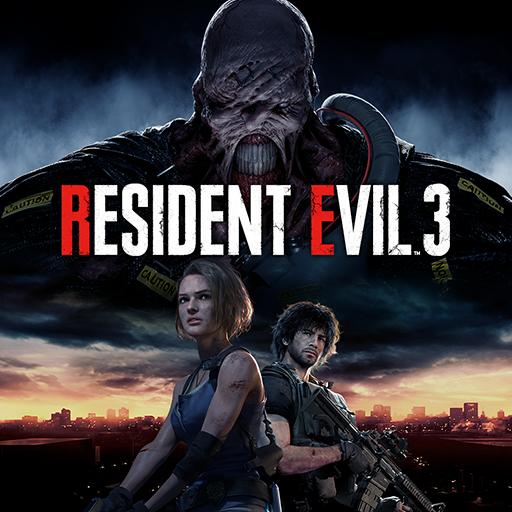 First look at Resident Evil 3 remake screenshots jill and carlos