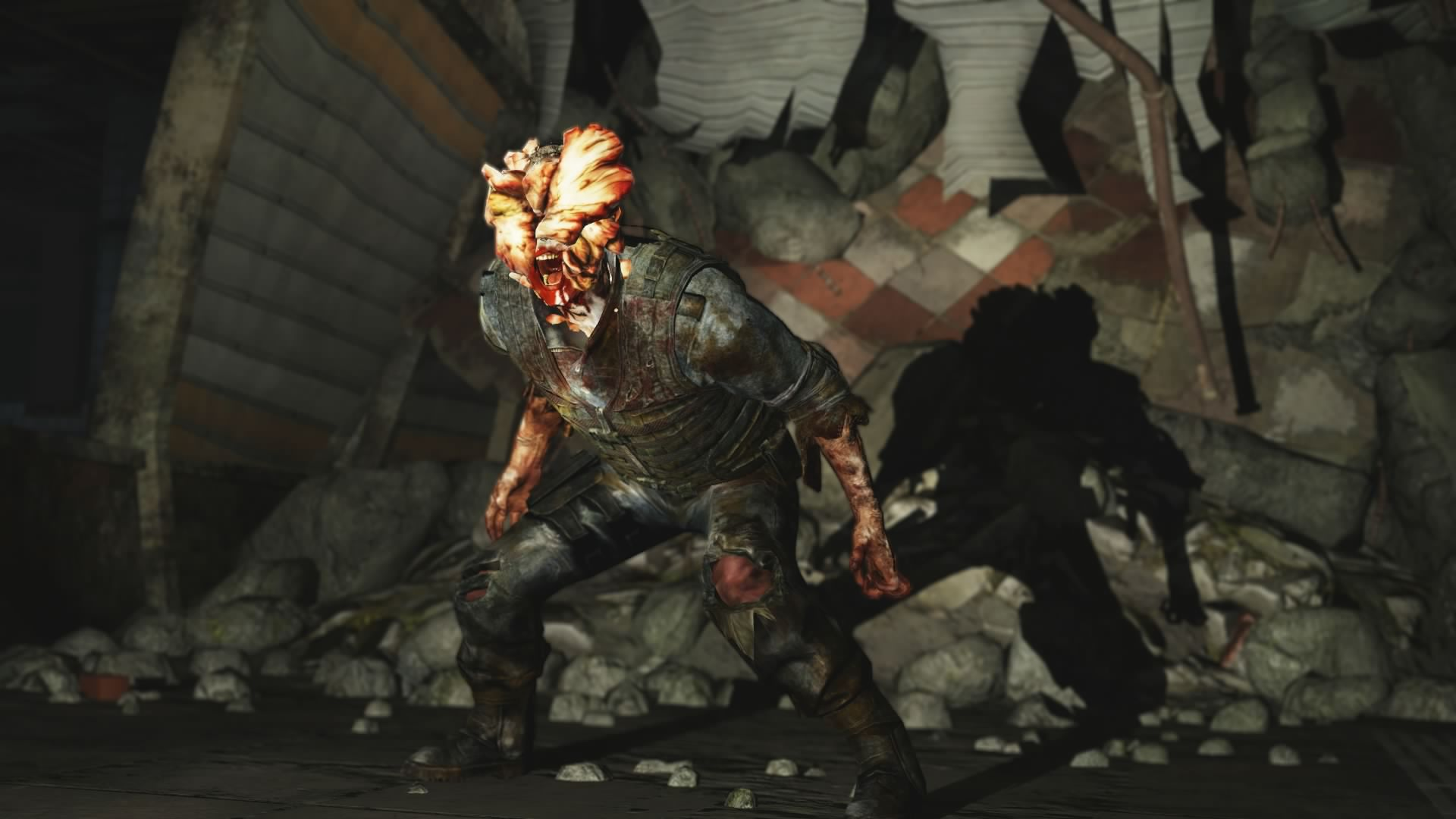 The Last of Us is one of the best zombie horror games of the decade, if not all-time.