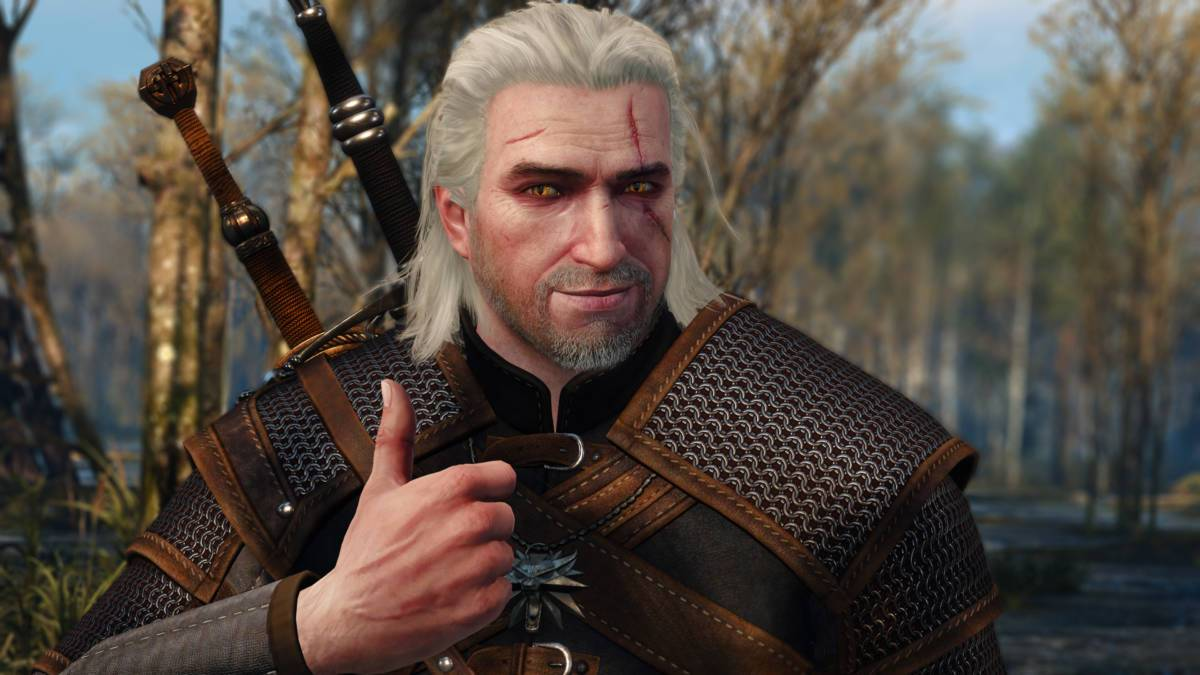 CD Projekt Red sign new agreement with Witcher author