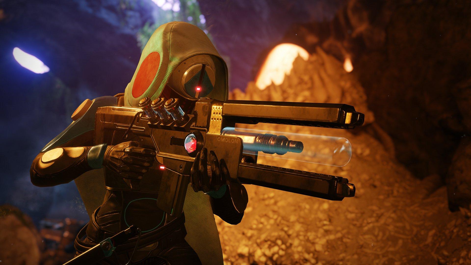 Destiny 2 risk reward how to traverse the chasm