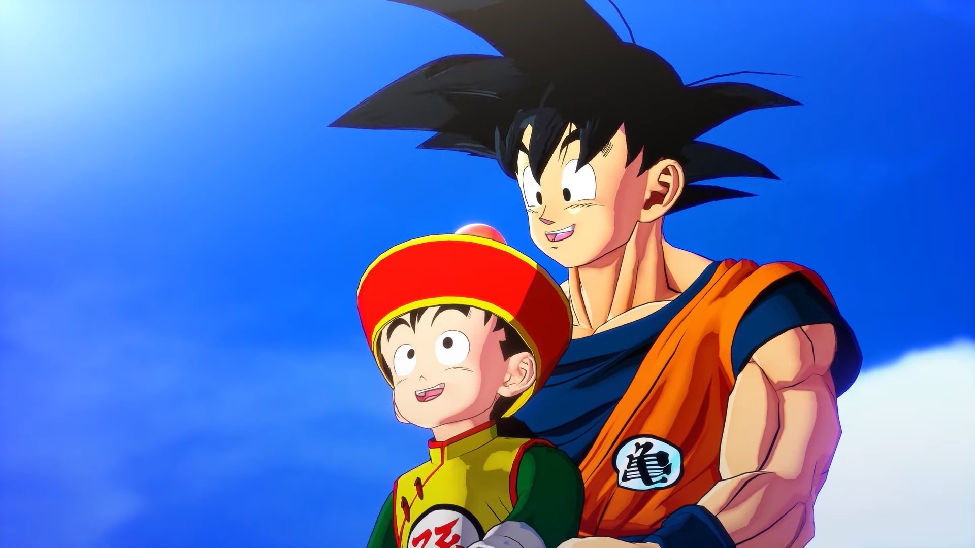 How long to beat Dragon Ball Z: Kakarot