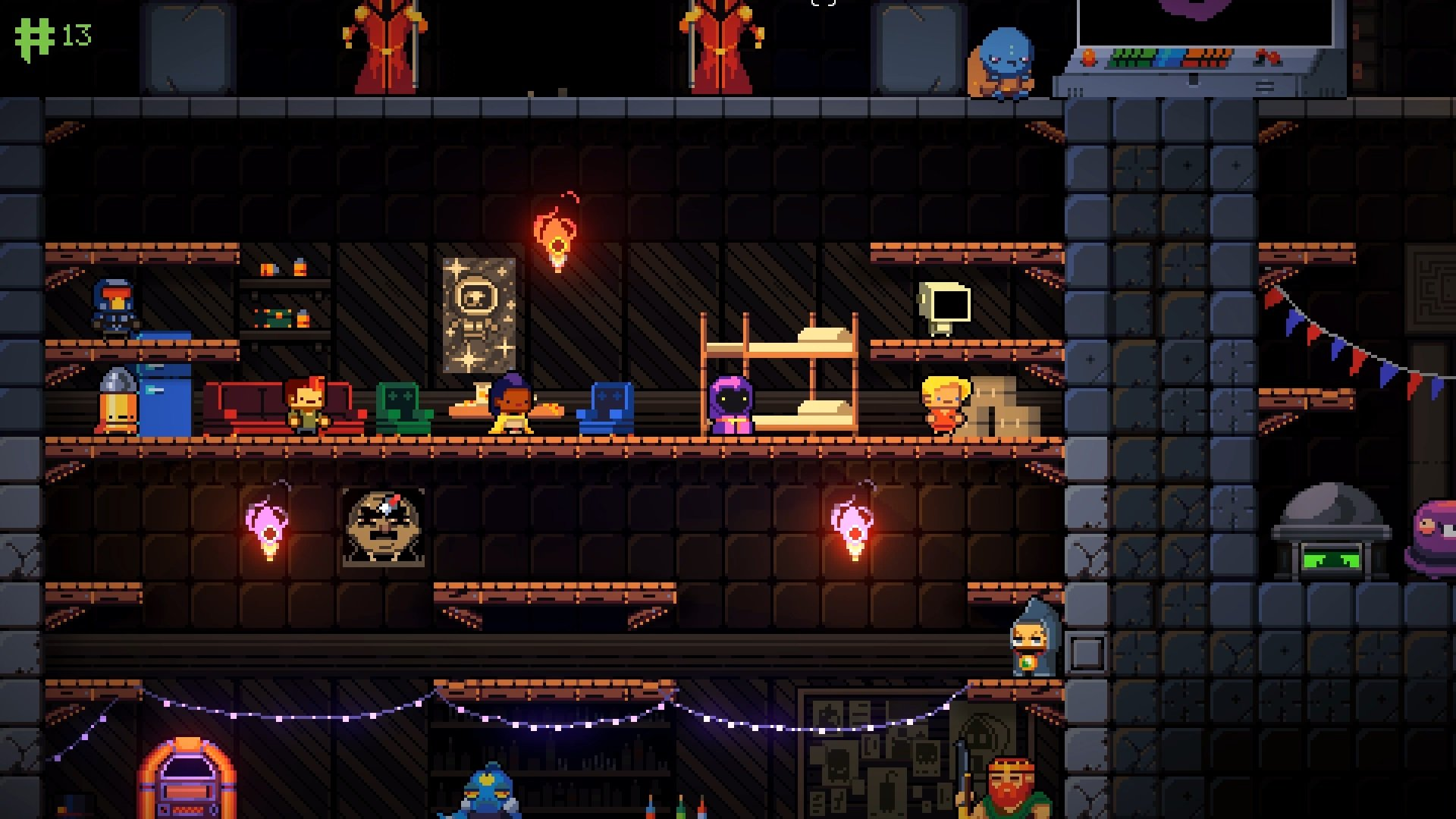 Exit the Gungeon getting a PC and console release in 2020