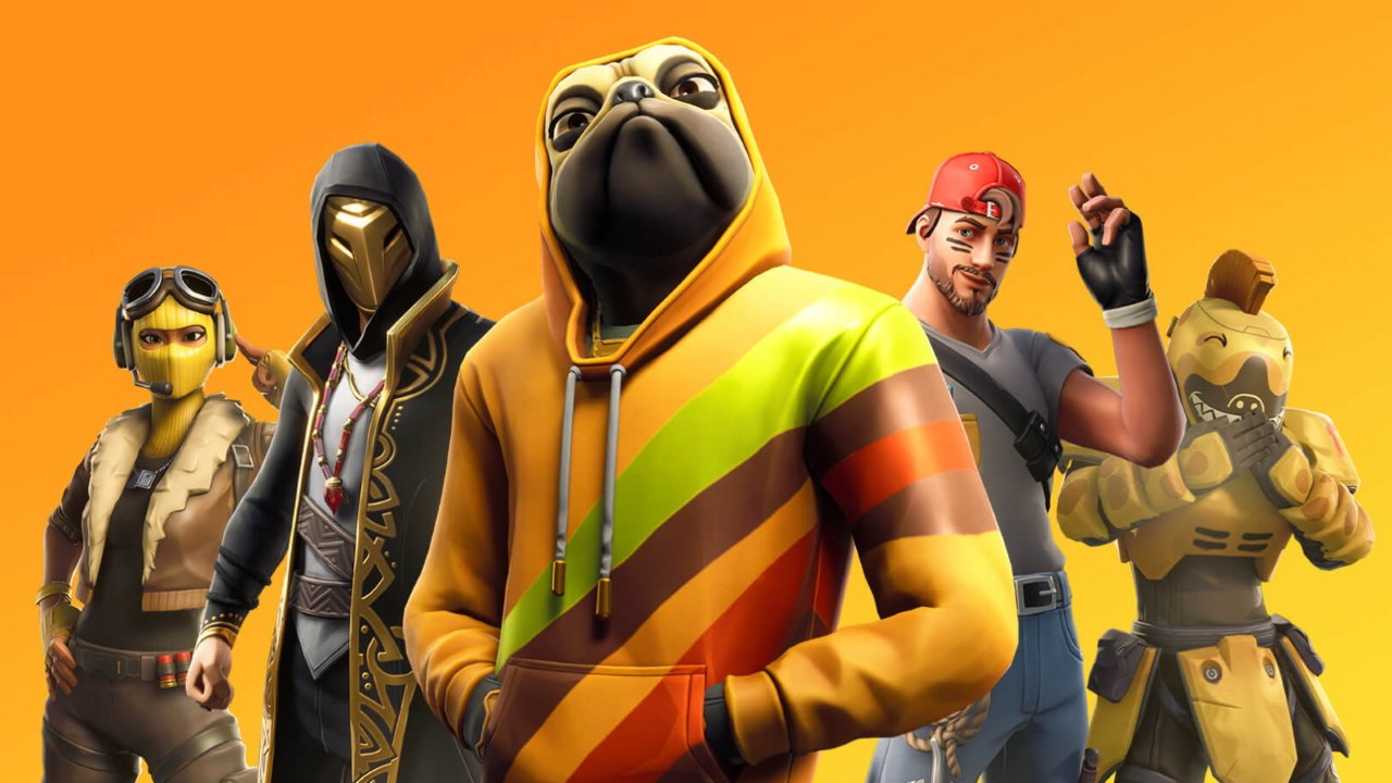 Epic Games Store 680 million dollars