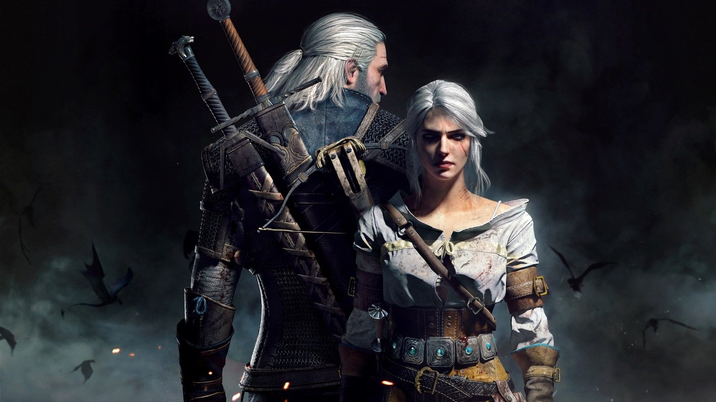 How long to beat The Witcher 3