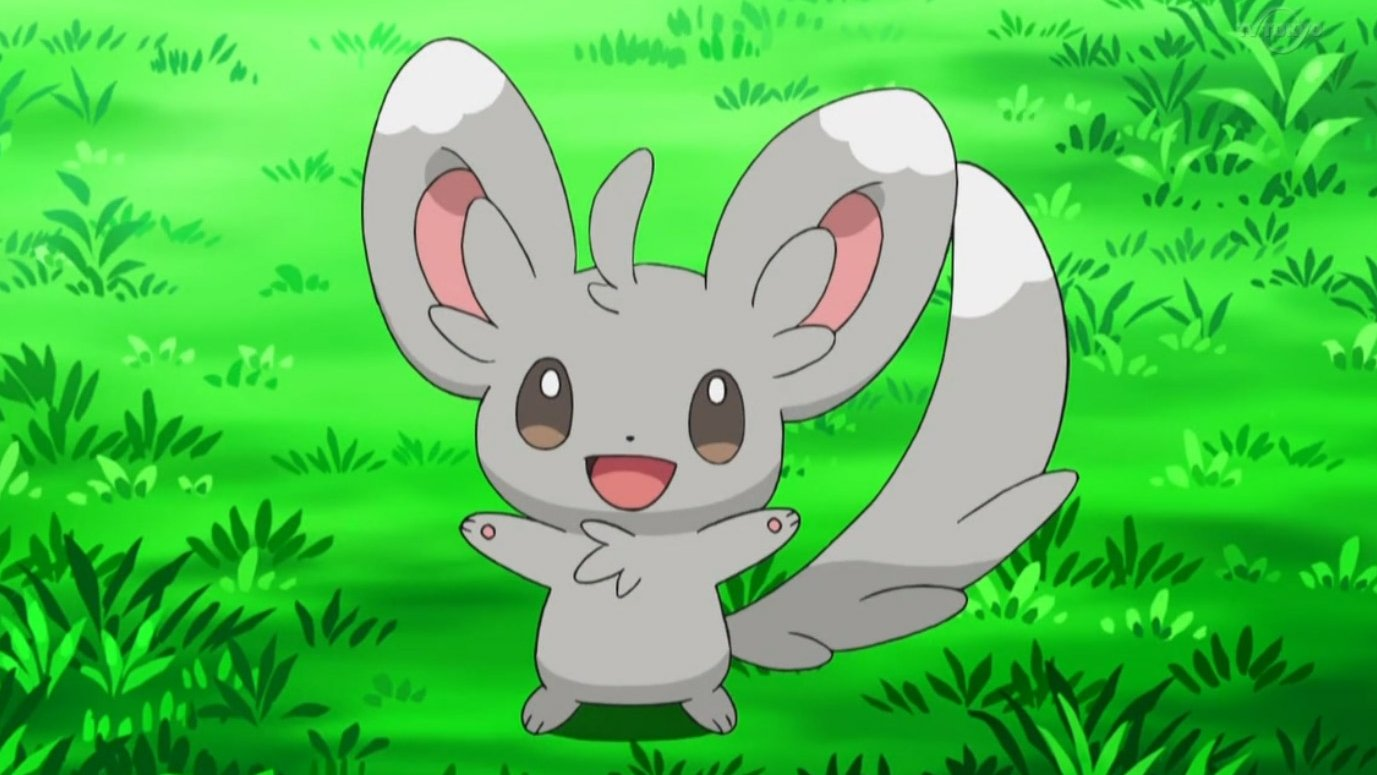 How to evolve Minccino in Pokemon Sword and Shield