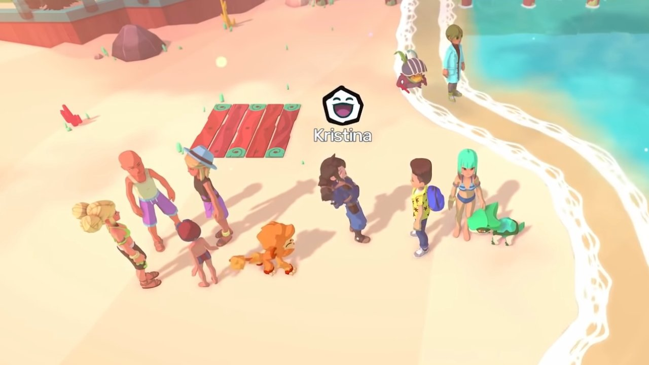 How to get a surfboard in Temtem - how to surf