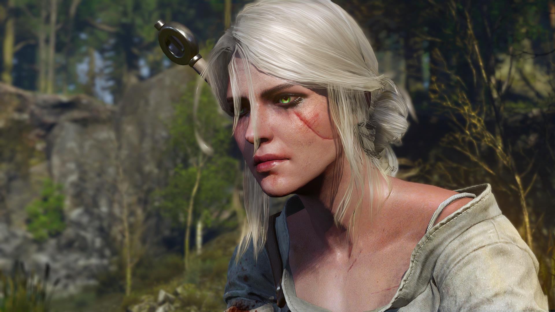 How to get all endings in The Witcher 3