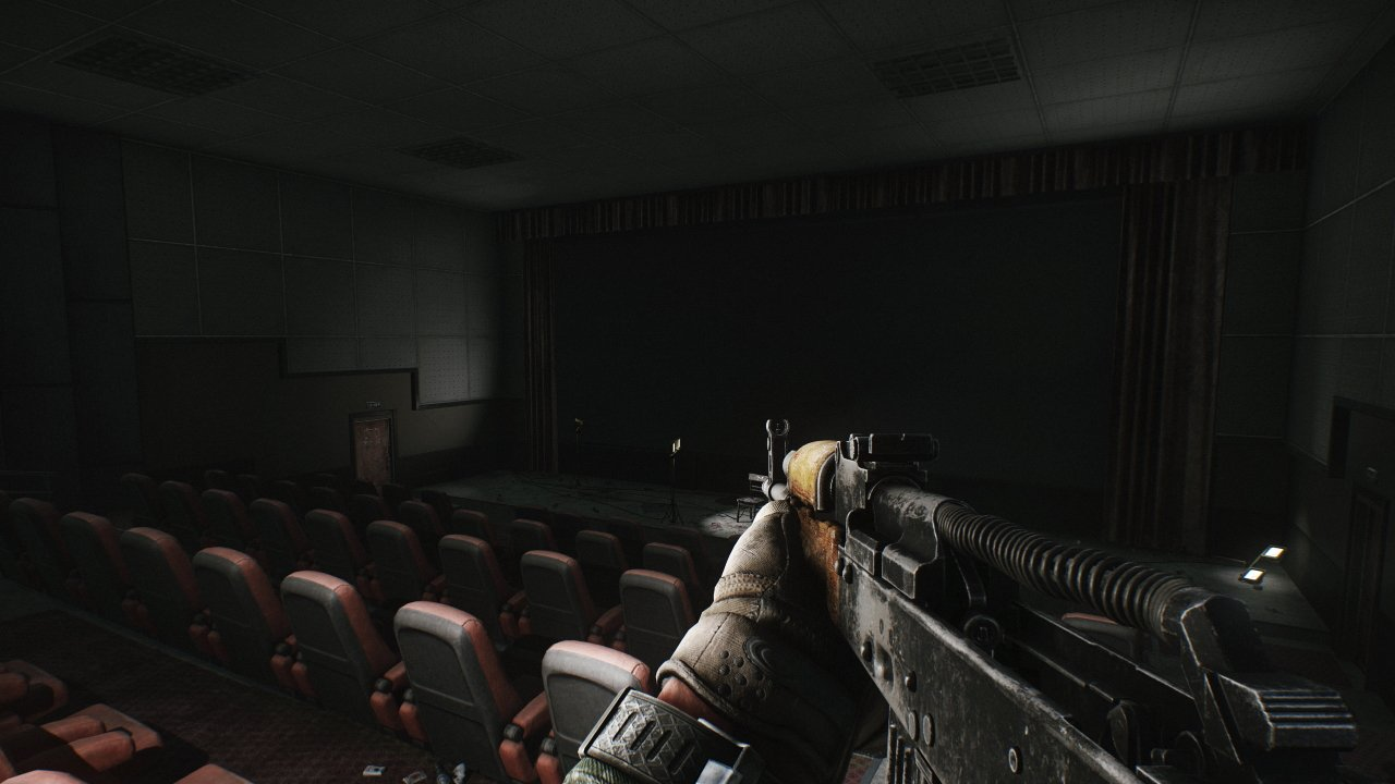 How to play with friends in Escape from Tarkov