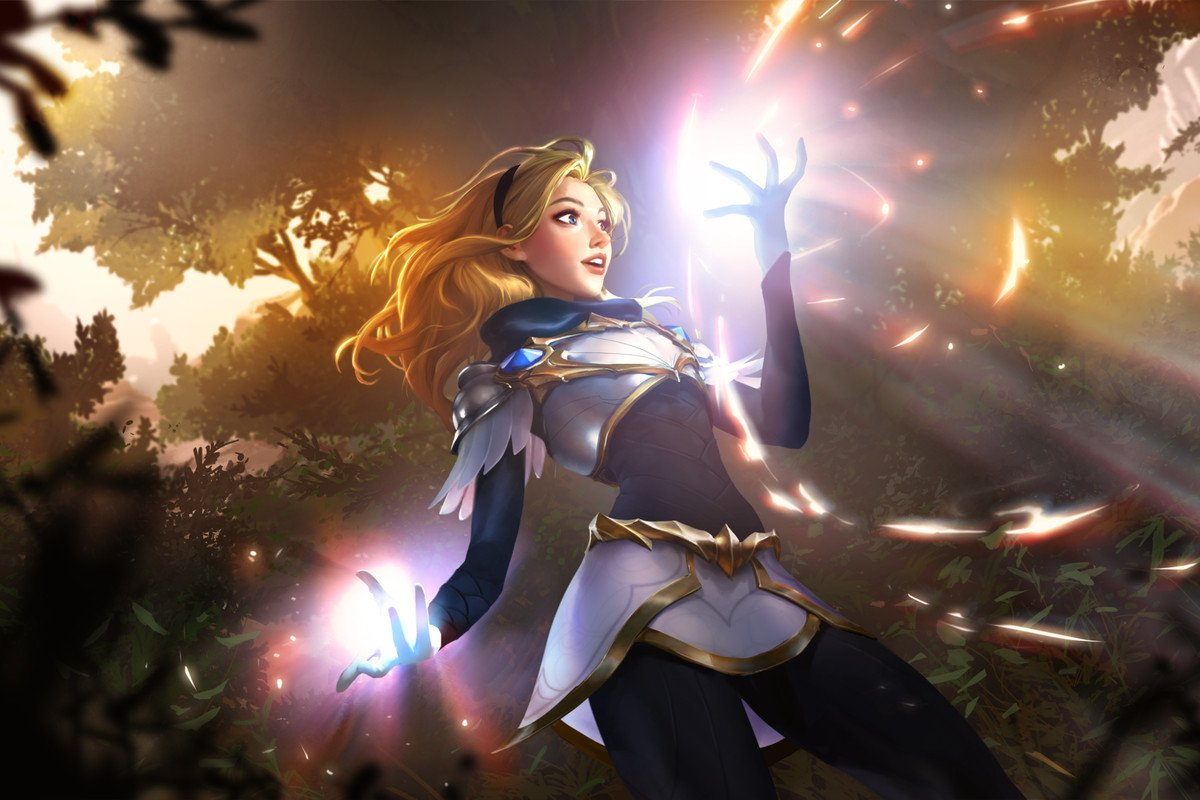 Legends of Runeterra will follow a similar monthly update schedule to League of Legends. © Riot Games