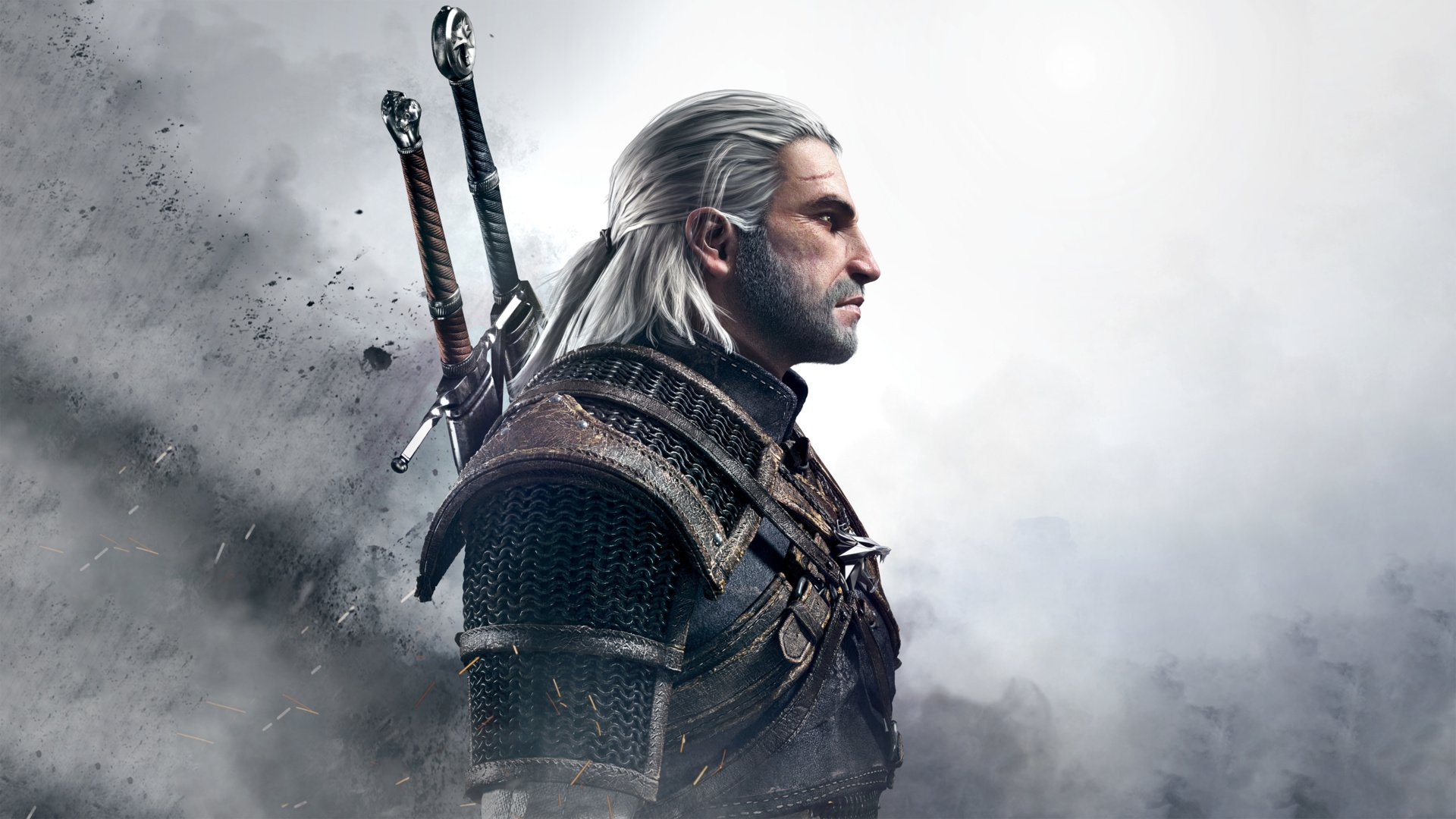 The games that helped Henry Cavill become The Witcher