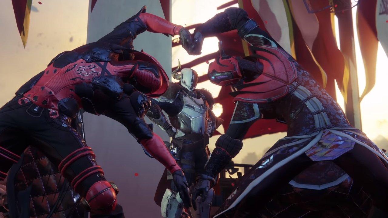 Crimson Days start date end date Destiny 2