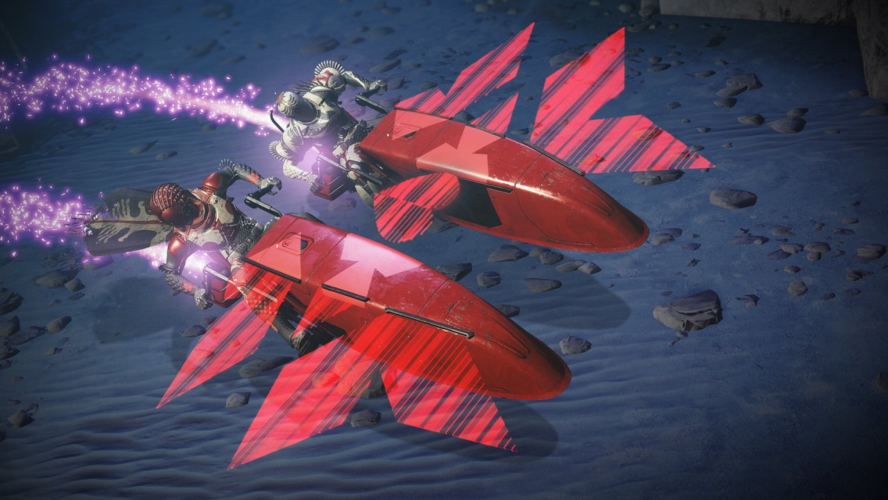 Destiny 2 Crimson Days Event new items