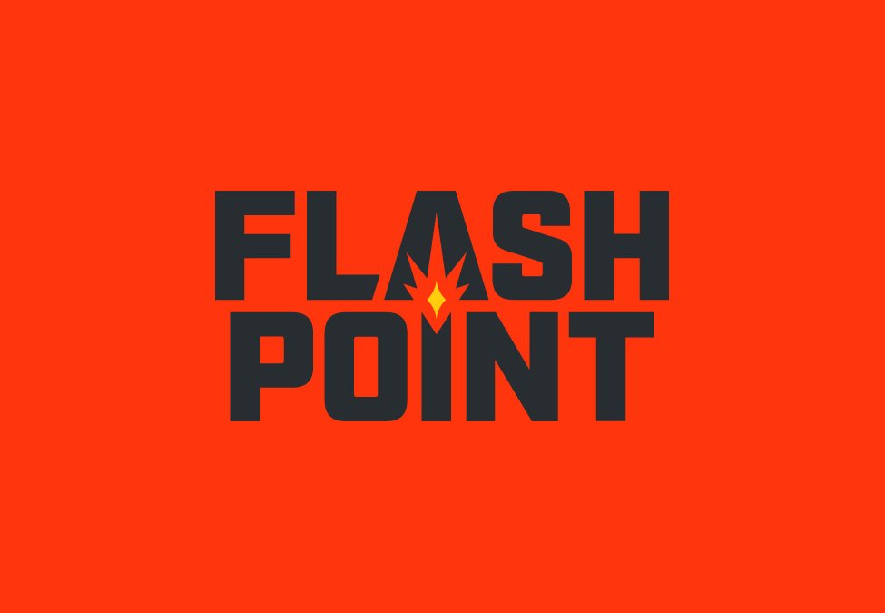 CS:GO team owned league flashpoint