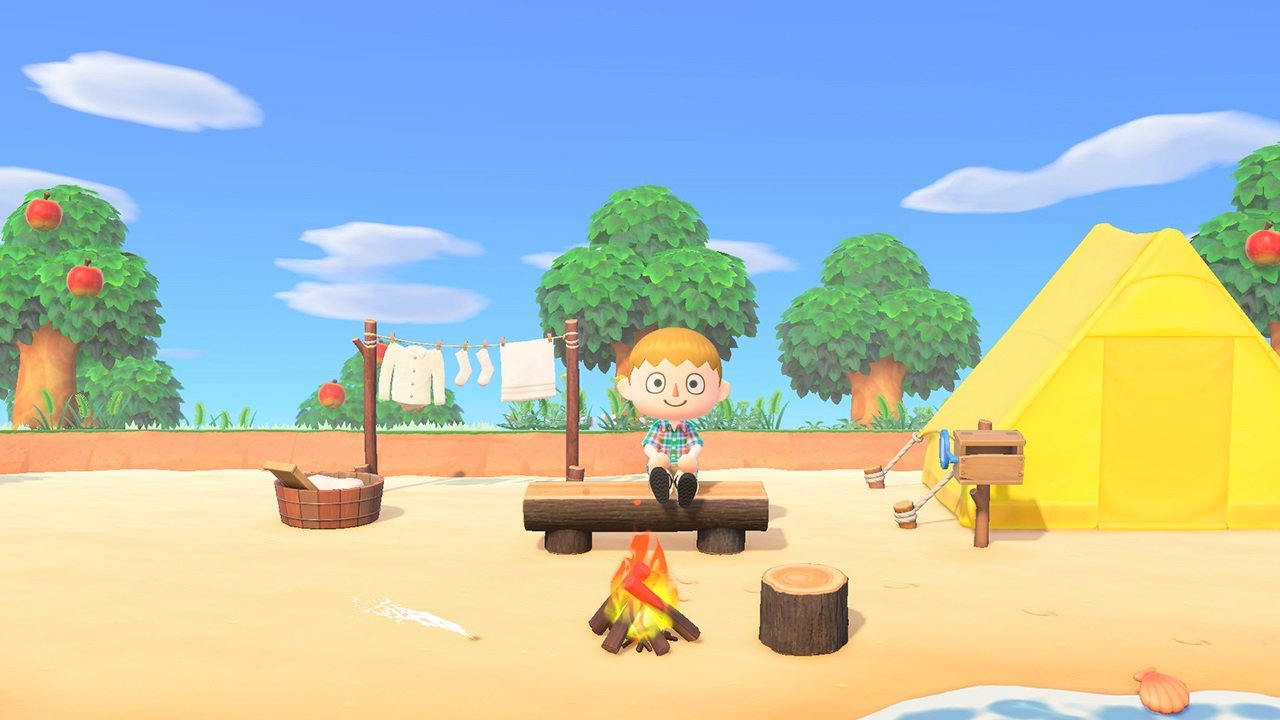 A demo for Animal Crossing: New Horizons will be available at the Nintendo booth on the PAX East show floor.