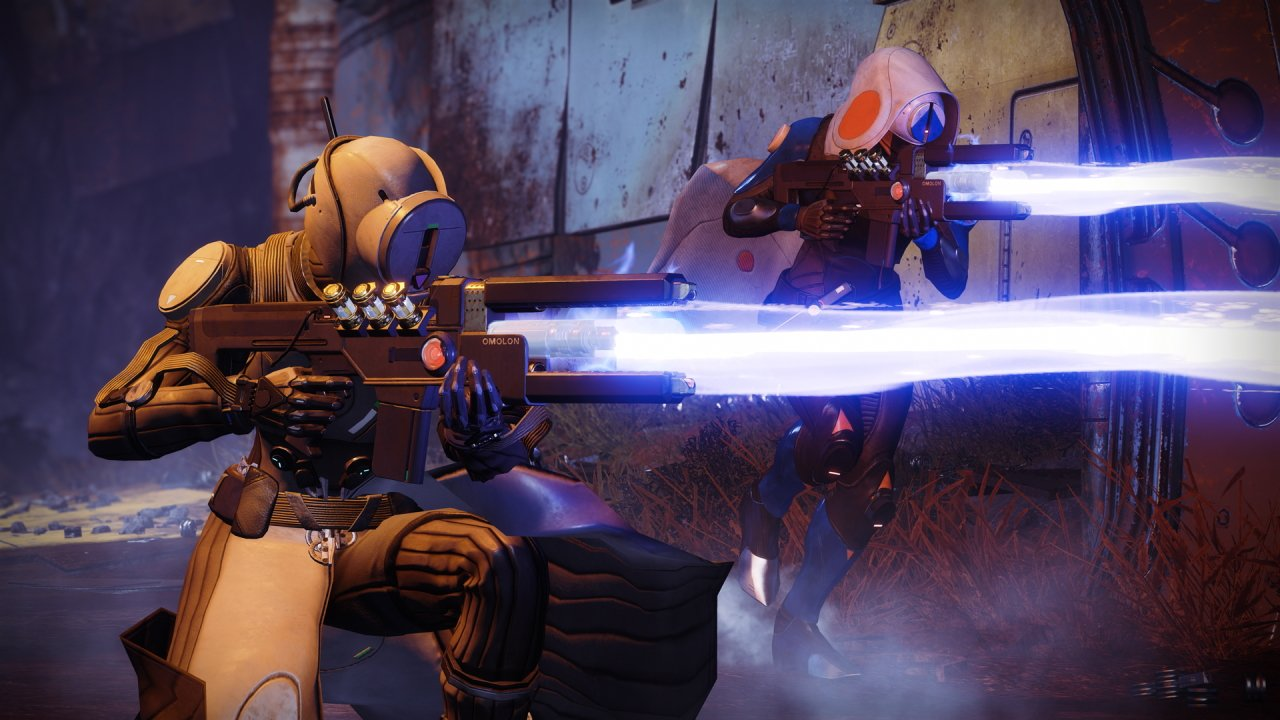 Get malfeasance darkness in the light Destiny 2