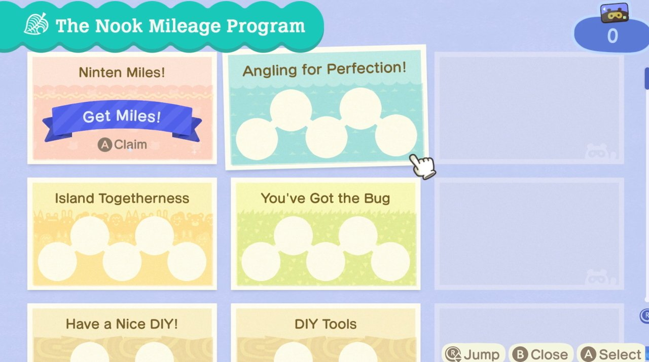 How to get Nook Miles in Animal Crossing New Horizons