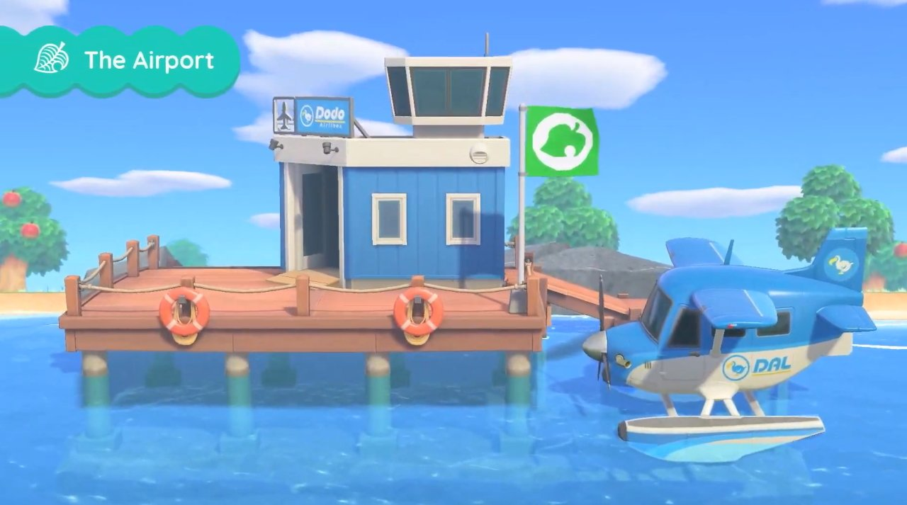 How to play online co-op in Animal Crossing: New Horizons