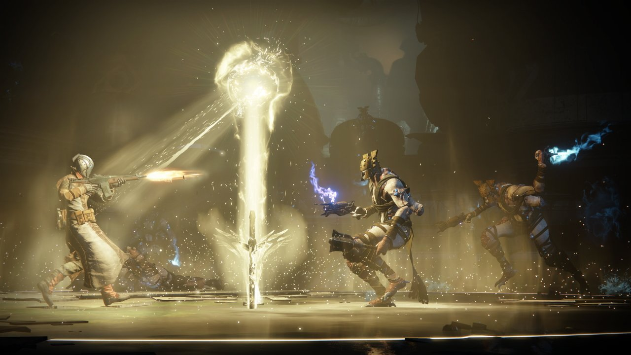 How to replay Story Missions in Destiny 2 fastest Heroic Story Missions