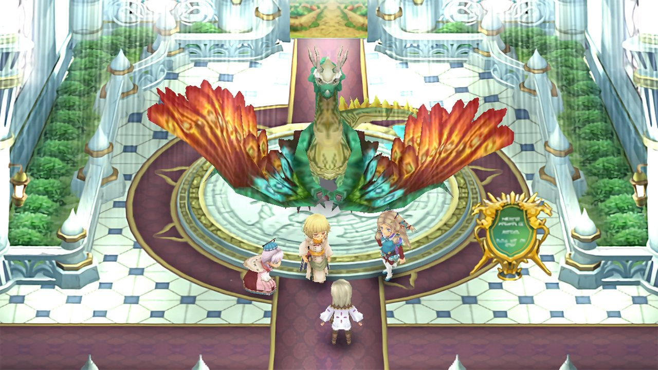 How to romance in Rune Factory 4