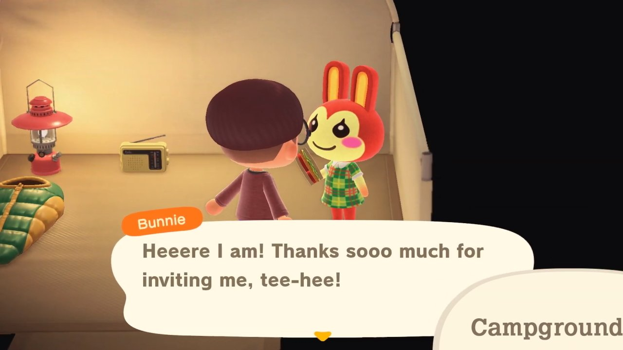 How to use Amiibo in Animal Crossing: New Horizons