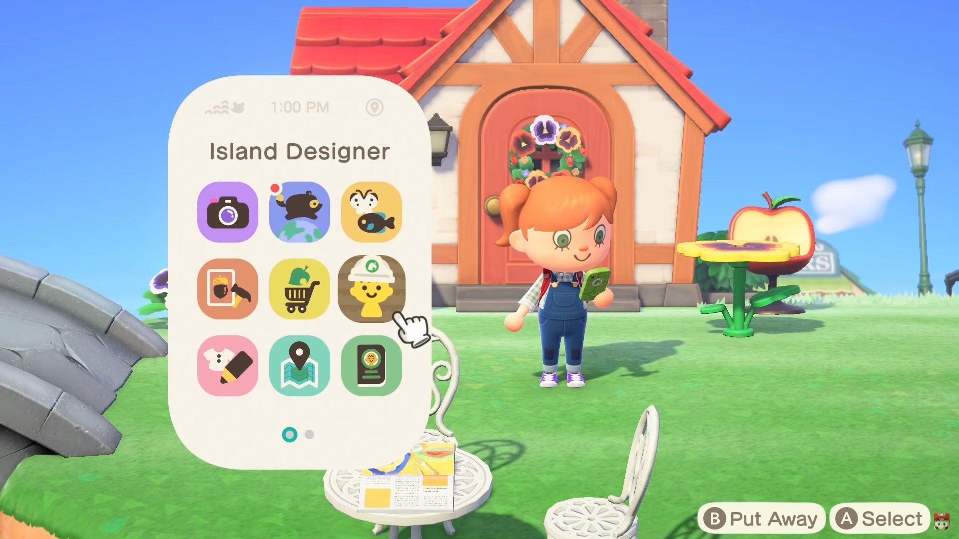 How to build a path in Animal Crossing: New Horizons
