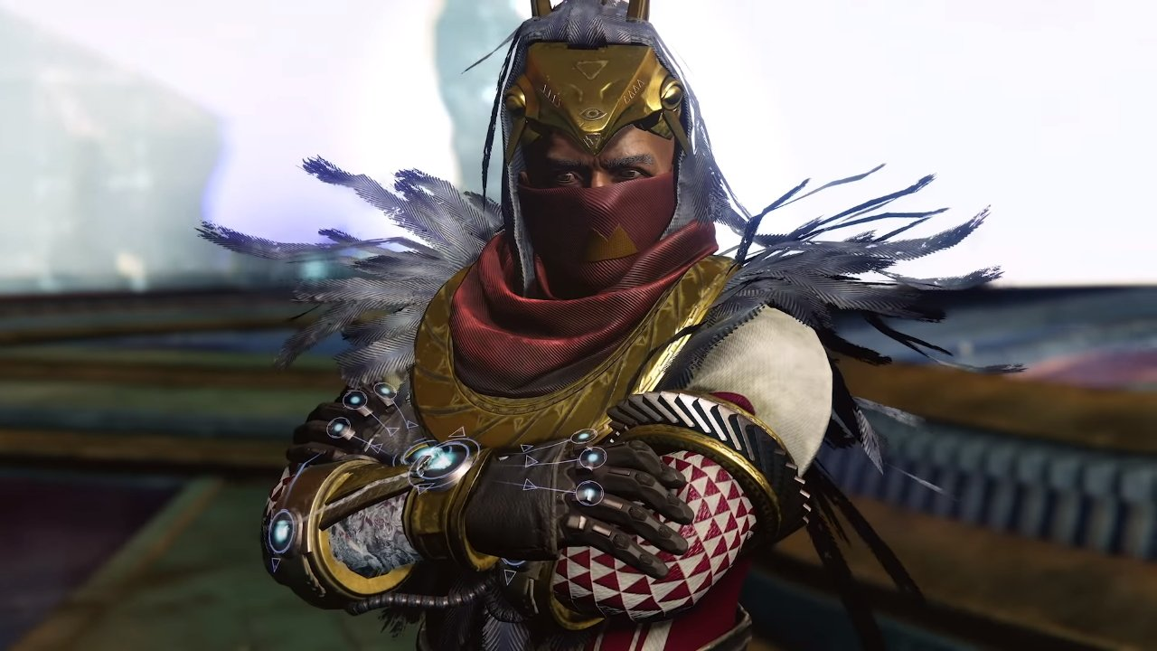 Keeping Time Destiny 2 quest guide