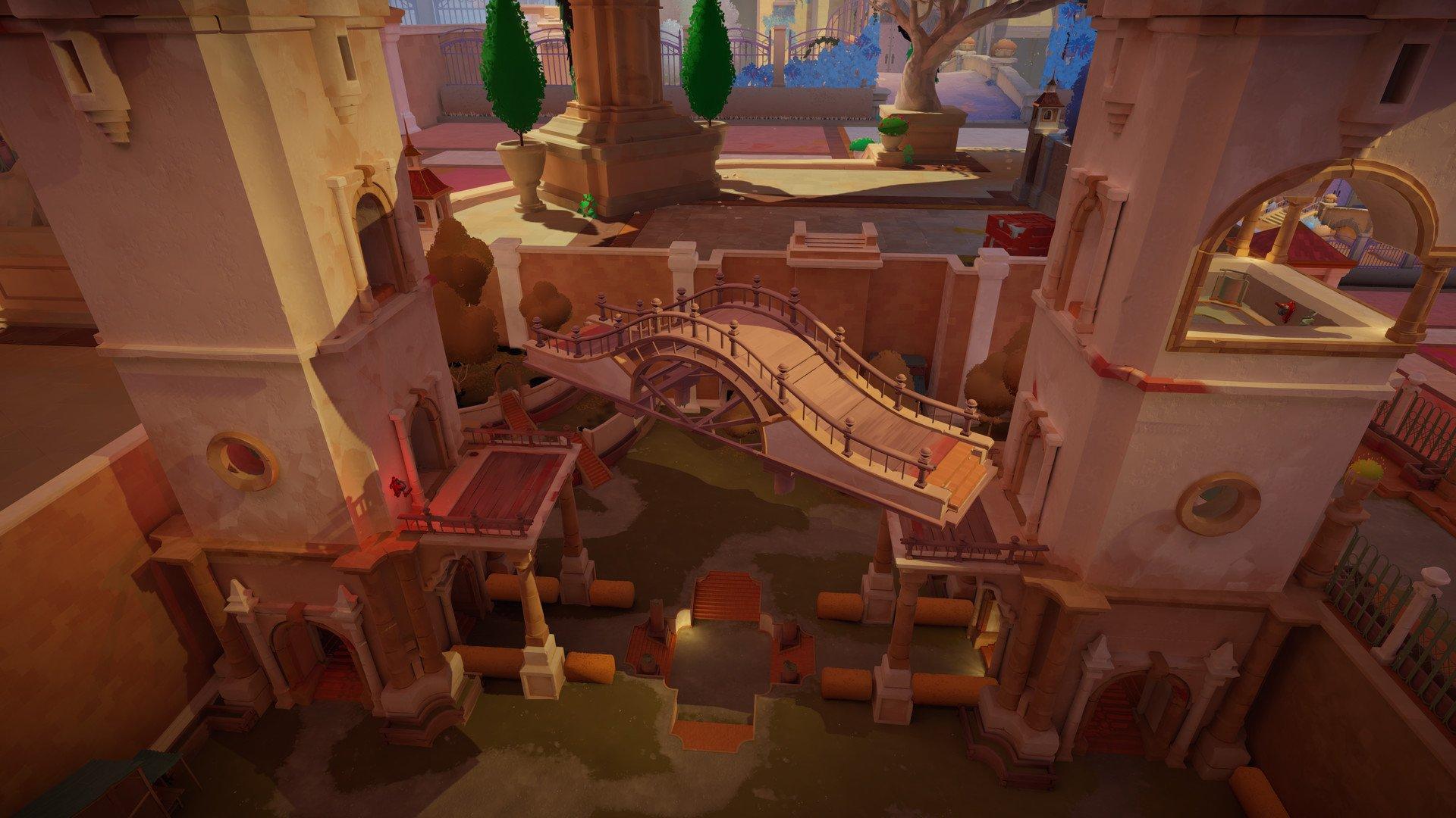 Maquette annapurna interactive new game PC