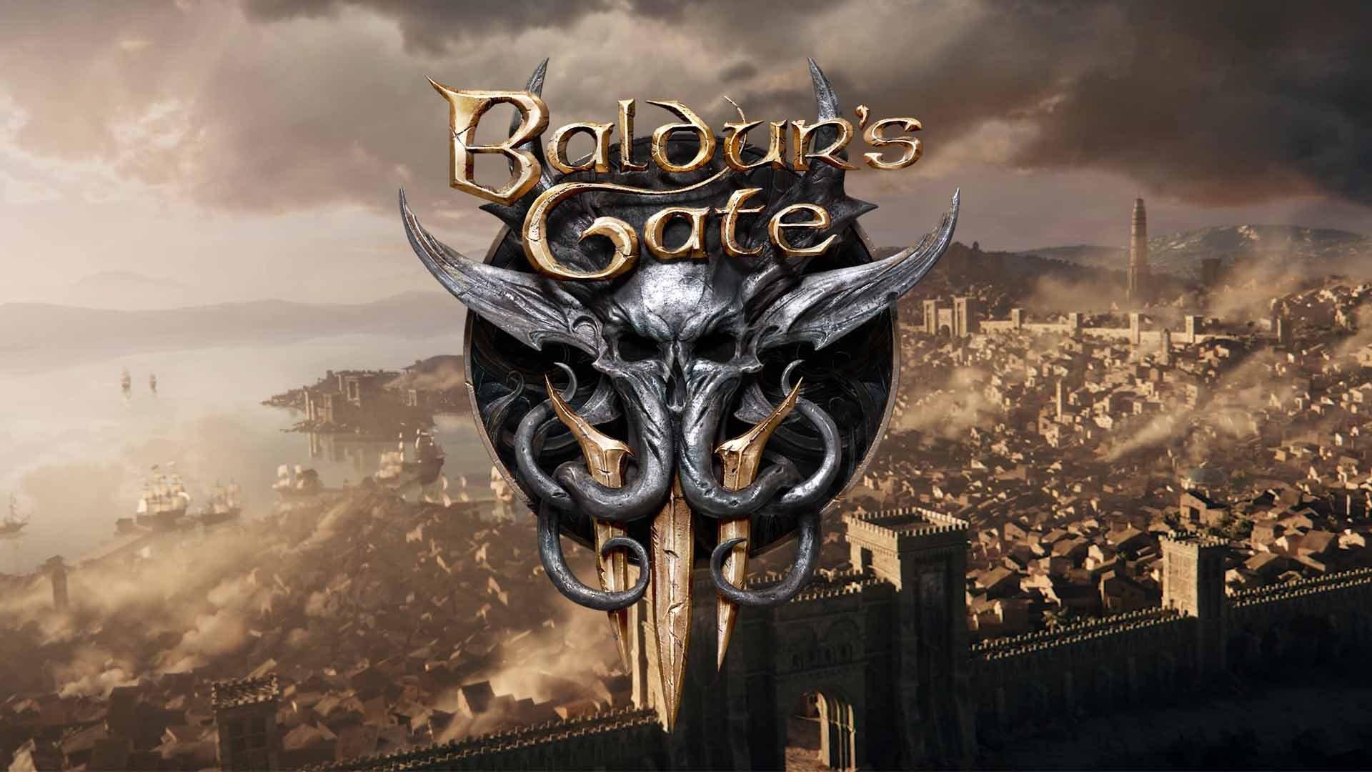 Larian showing Baldur's Gate 3 gameplay at PAX East 2020