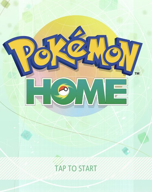 How to download pokemon home on Android iOS