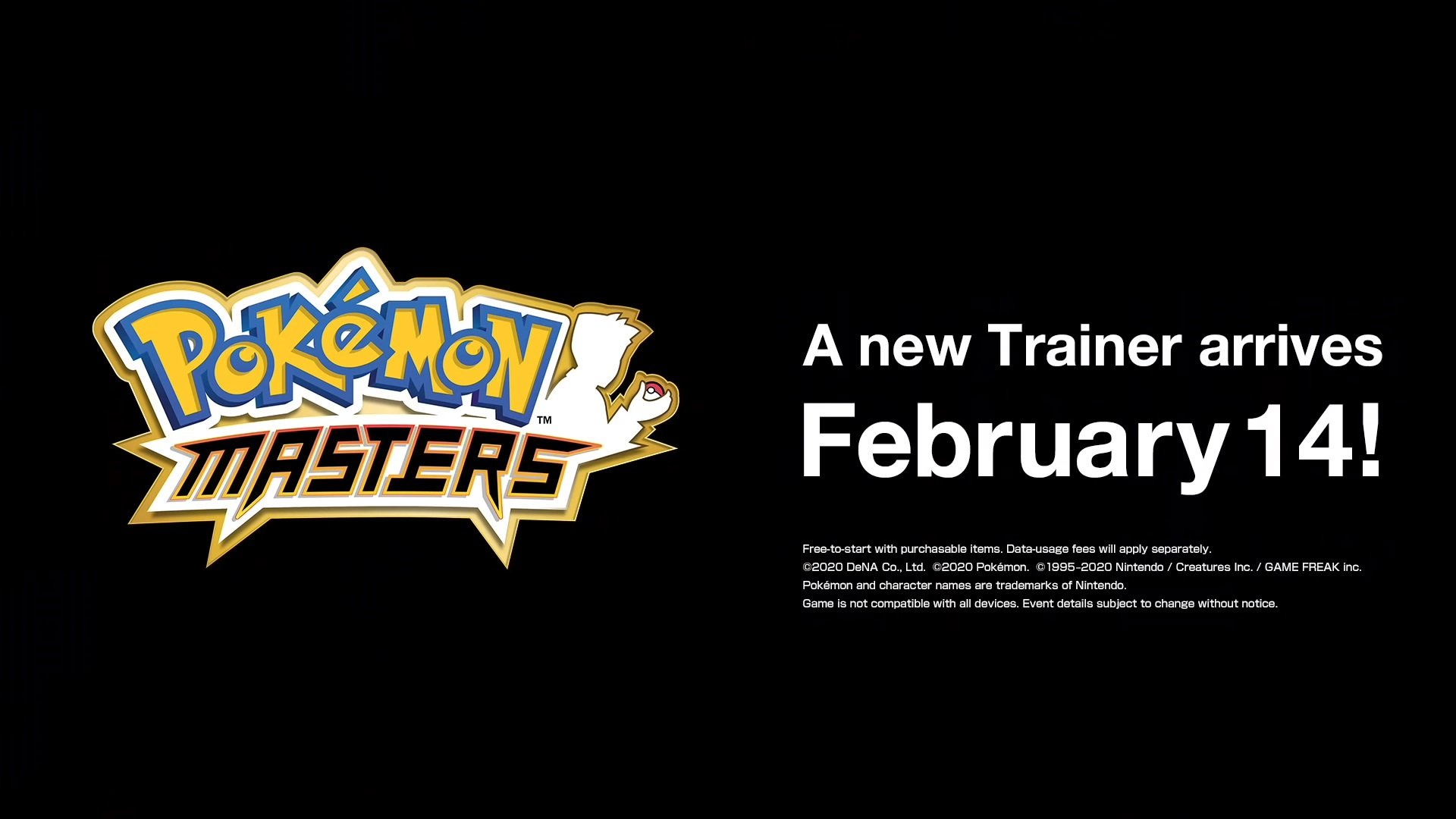 Professor Oak coming to Pokemon Masters