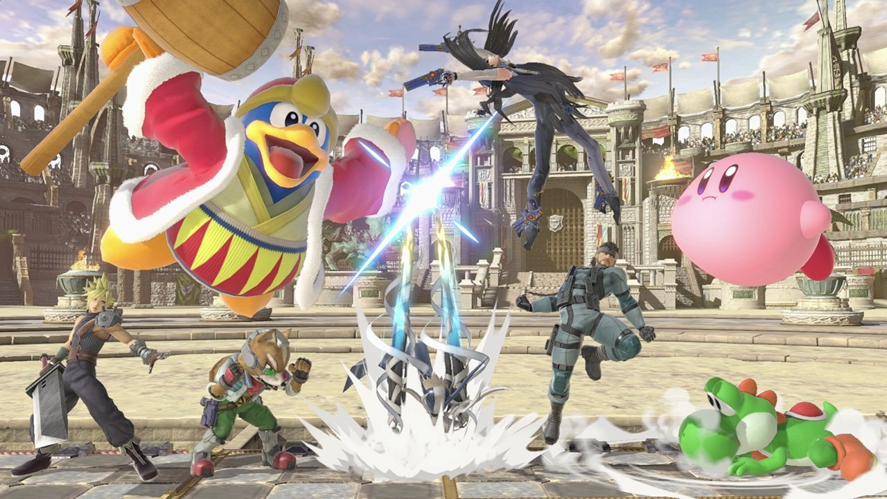 Shack Smash Tournament Series brings $20k Ultimate Invitational to SXSW 2020