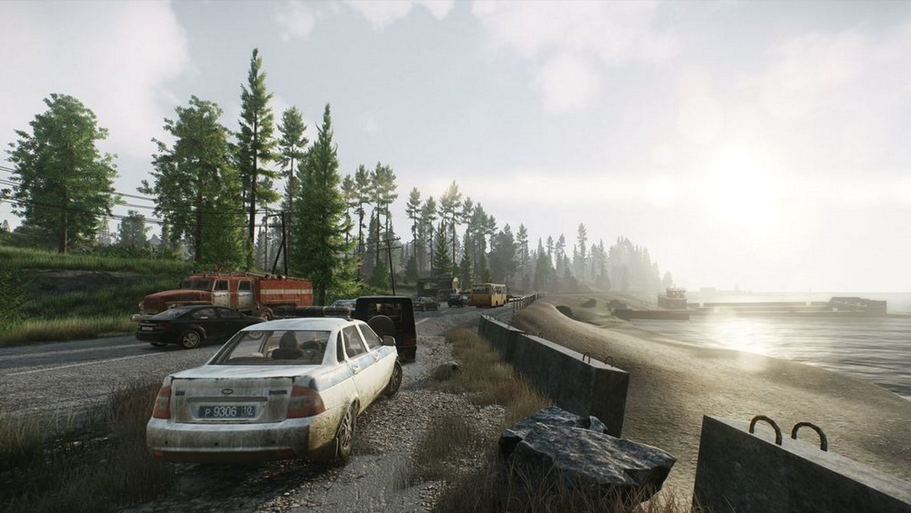 Escape from Tarkov More Important Points