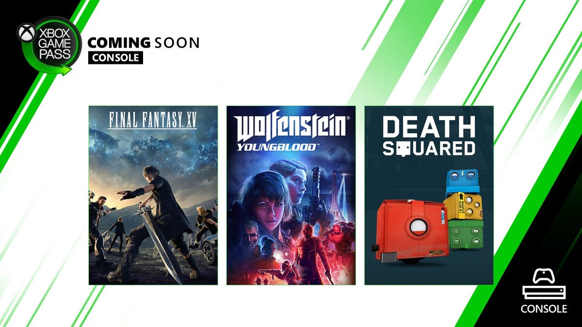 What's coming to Xbox Game Pass in February
