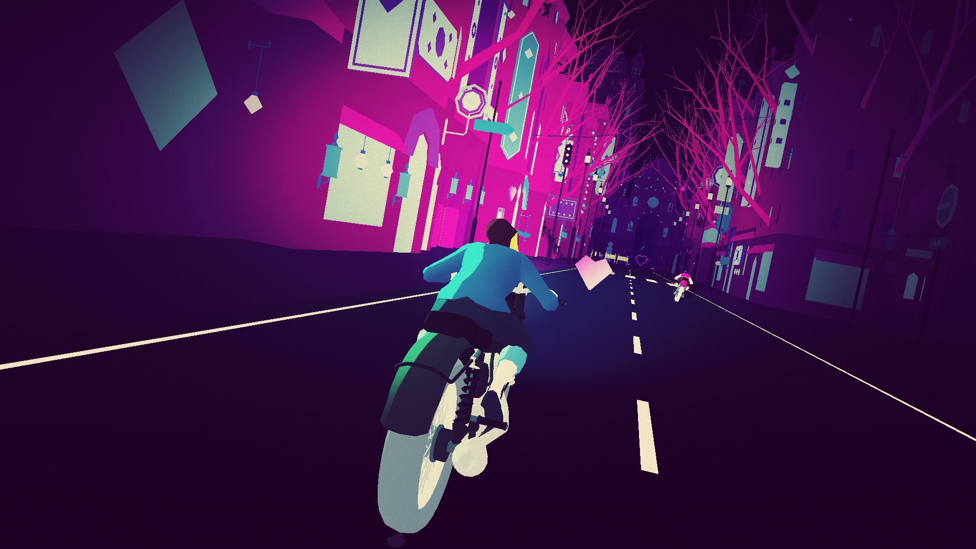 Sayonara Wild Hearts getting Xbox One release