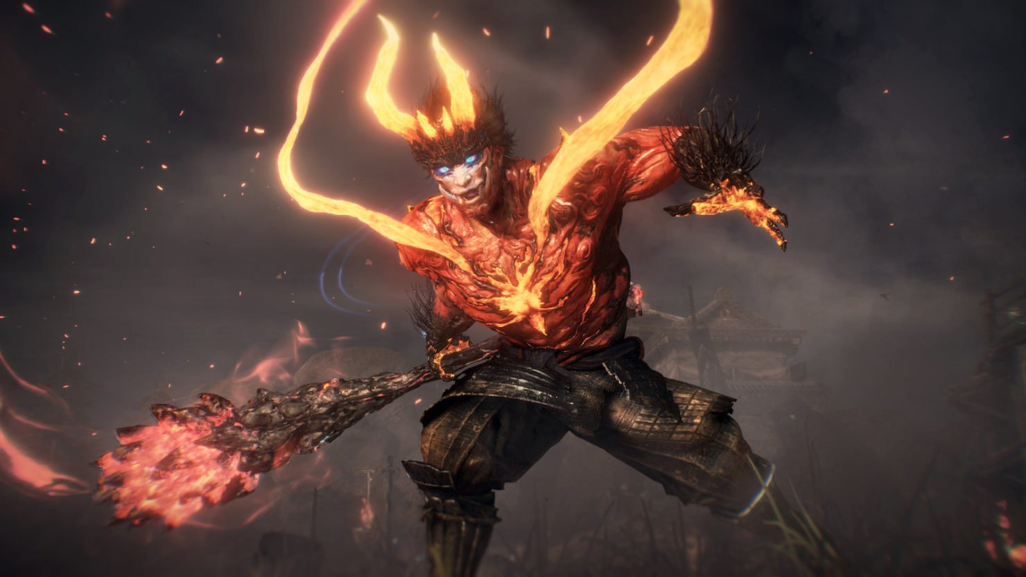 Character codes in Nioh 2 - how to use, create share